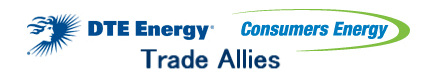 DTE Energy and Consumers Power Trade Ally